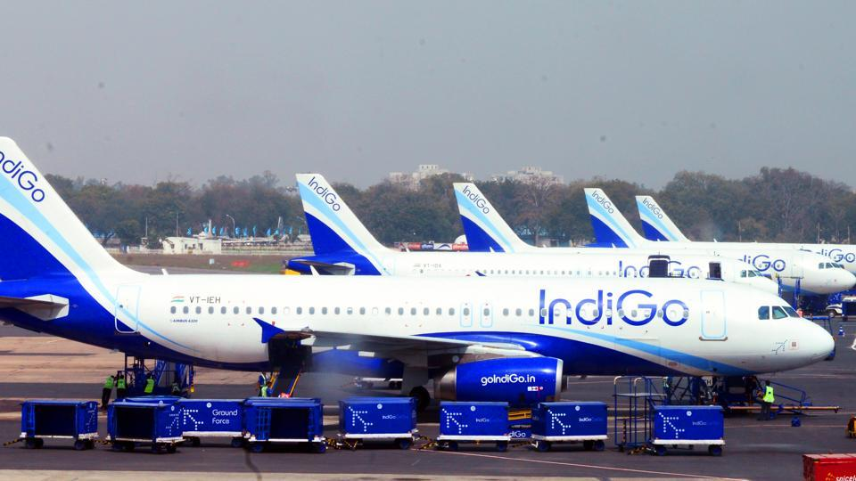 IndiGo agrees to move 102 flights to T2 by March 25