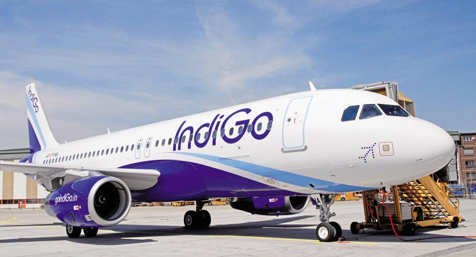 IndiGo's French manufactured ATRaircraft was on its maiden flight from Toulouse to New Delhi when the plan had to return.