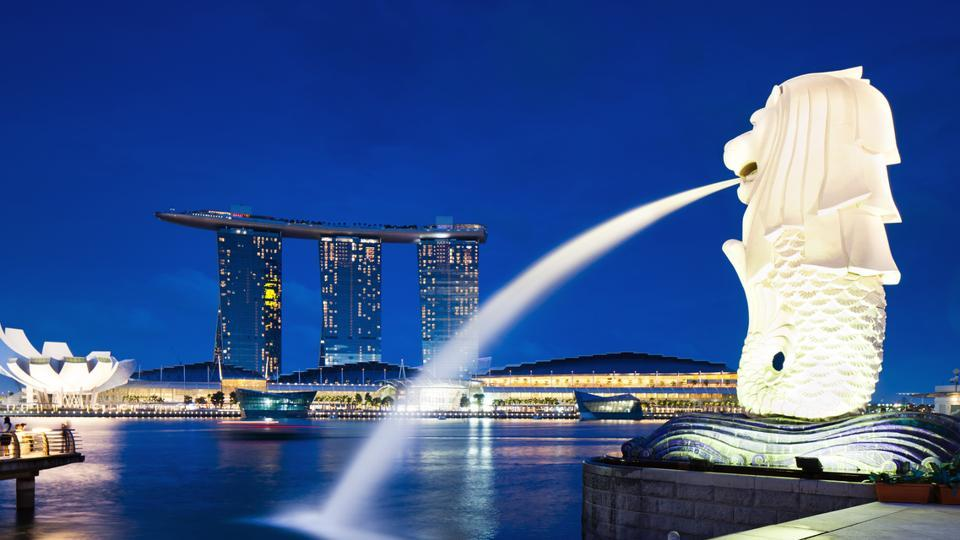 Singapore emerged as the world's most expensive city for the fifth consecutive year.