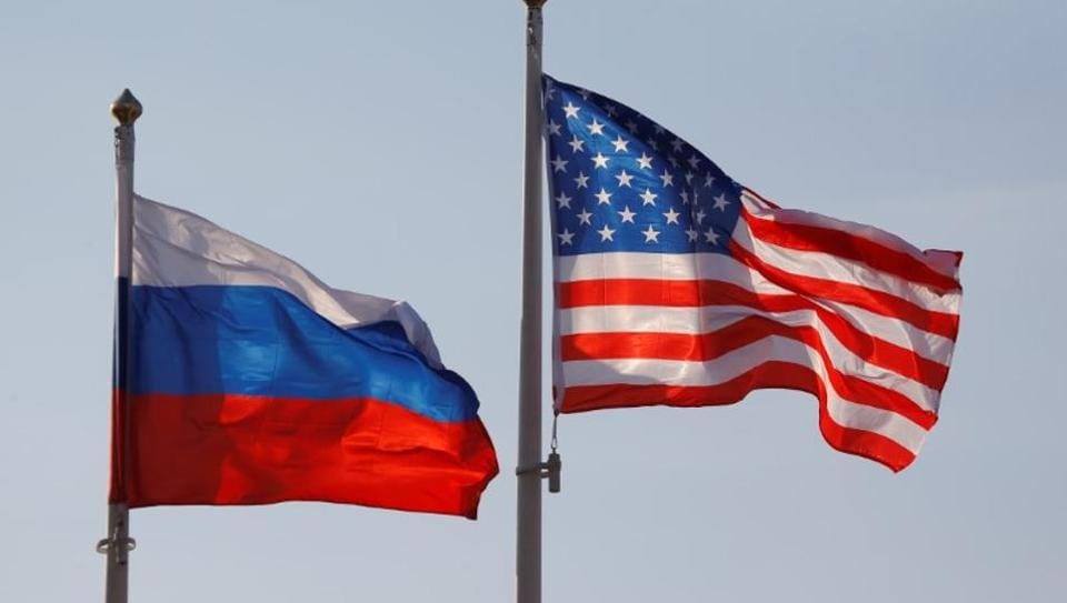 Russia,US,US sanctions on Russia