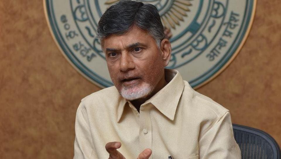 Four years of love, BJP hates TDP now