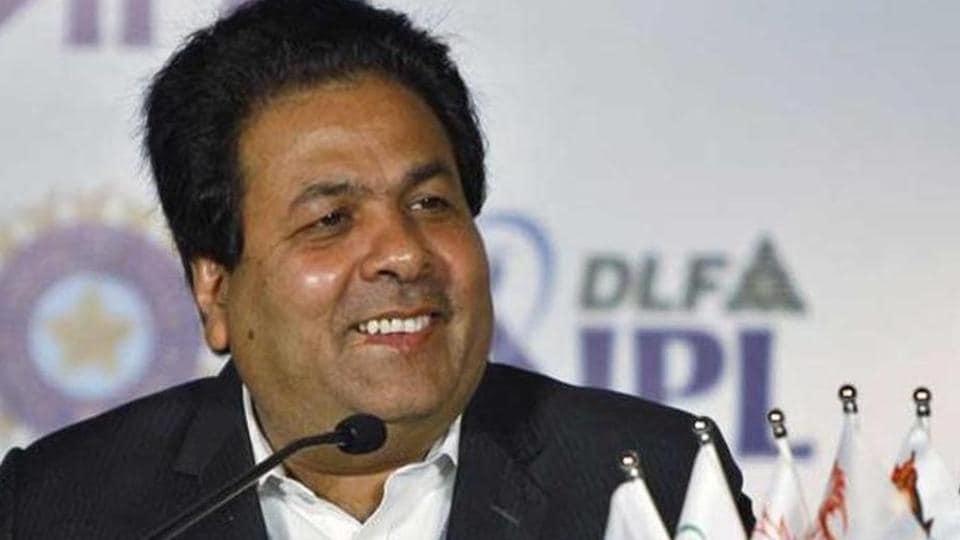 Indian Premier League,IPL,Rajiv Shukla