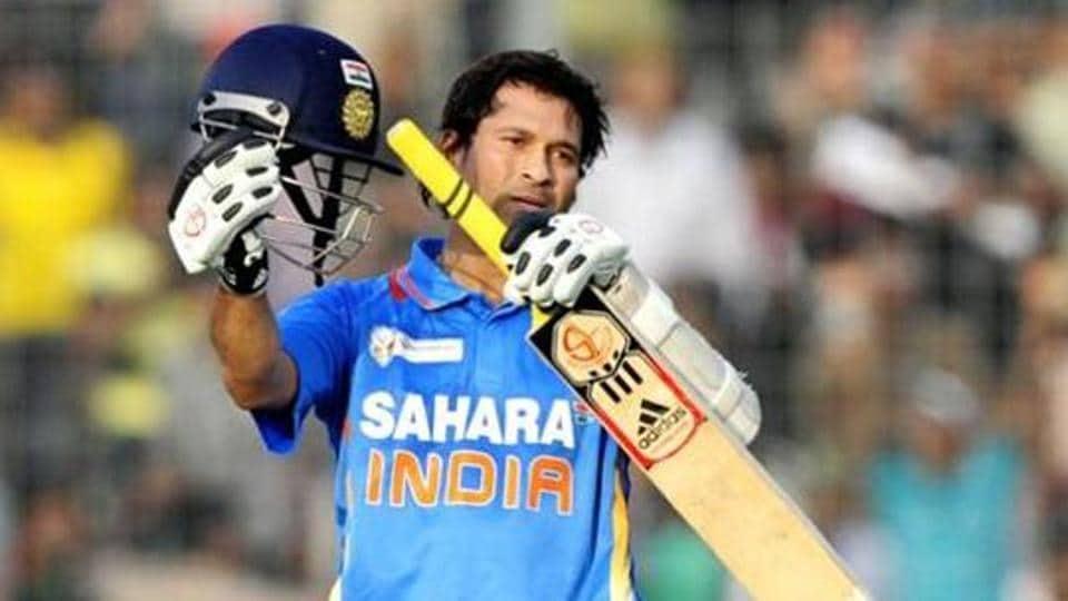 Sachin Tendulkar,Indian cricket team,Bangladesh cricket team
