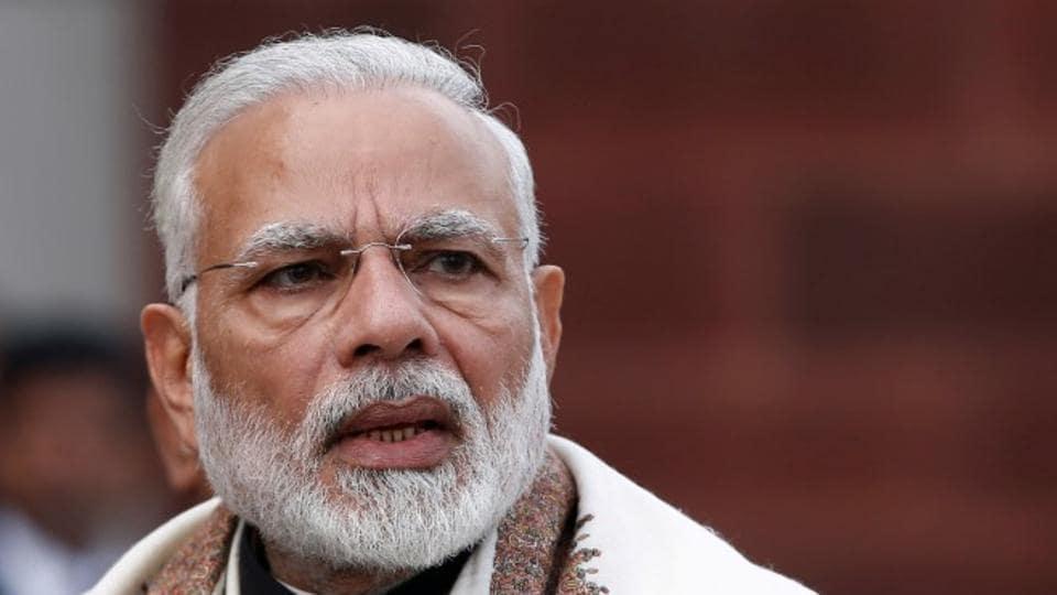Narendra Modi,Donald Trump,Mohammed Bin Salman