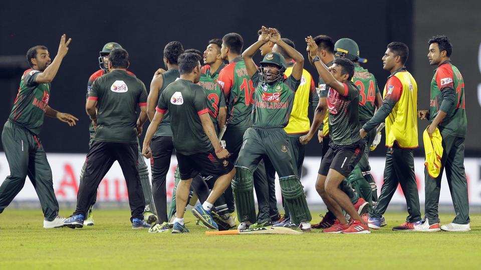 Bangladesh Vs Sri Lanka images