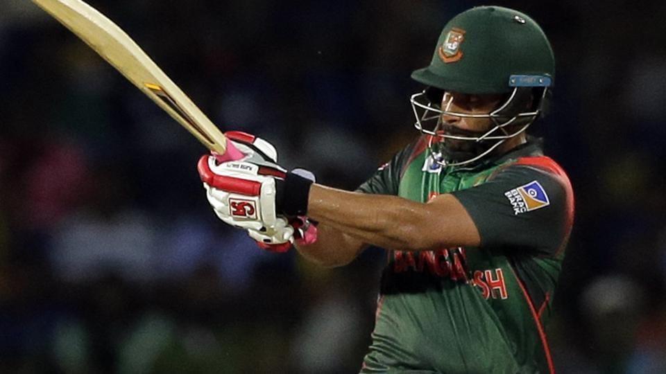 Nidahas Trophy,Tamim Iqbal,Bangladesh cricket team
