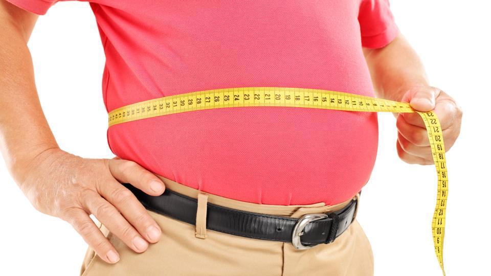 Obesityobesity Health Risksobesity Paradox