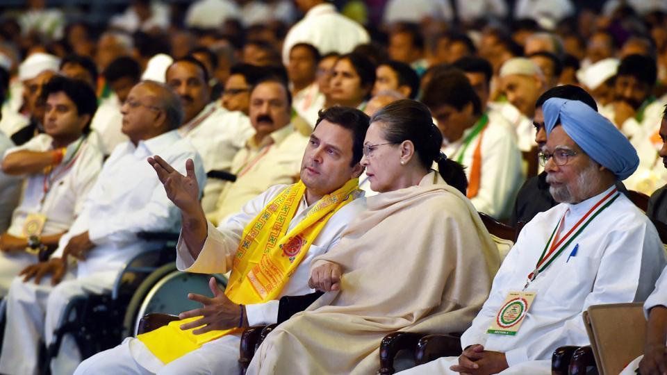 Congress,2019 Lok Sabha polls,LS elections