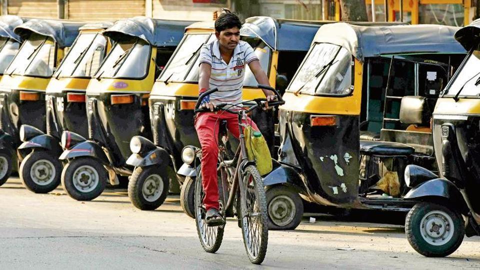 Mumbai,Mumbai news,auto rickshaws