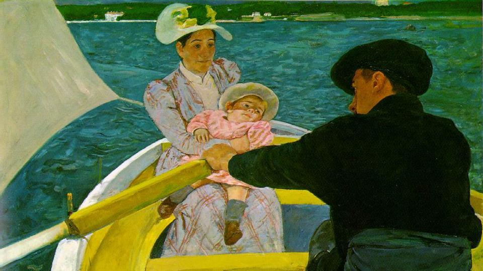 a biography of mary cassatt an american feminist This groundbreaking new study redefines mary cassatt's status in the parisian avant-garde and in american art, placing her work in the wider context of nineteenth-century feminism and art theory.