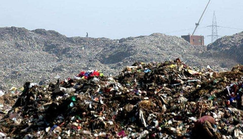 Thane,Bombay high court,waste disposal plants