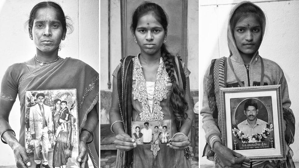 Vijay Jodha,the First Witnesses,farmer suicides