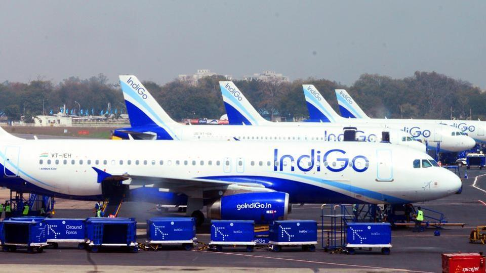 More headache for IndiGo as ATR on maiden flight returns
