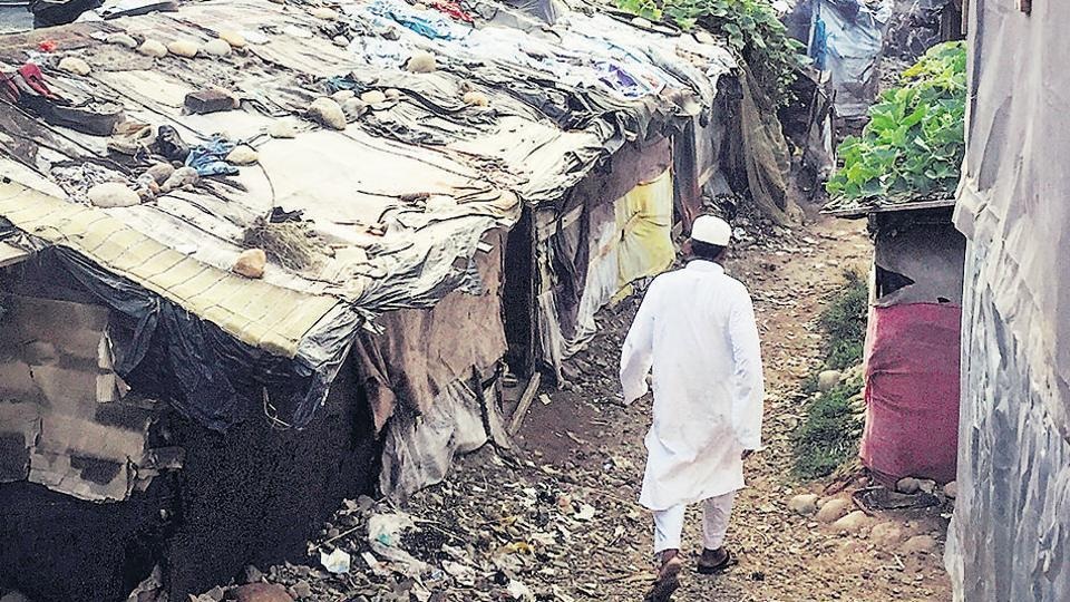 Rohingyas,Jammu,Immigrants