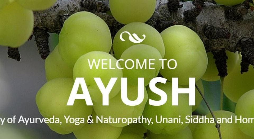 Parliamentary panel,Ayush ads,Ministry of Ayush