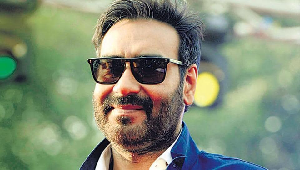 Ajay Devgn is looking for a hat-trick of hits with Raid.