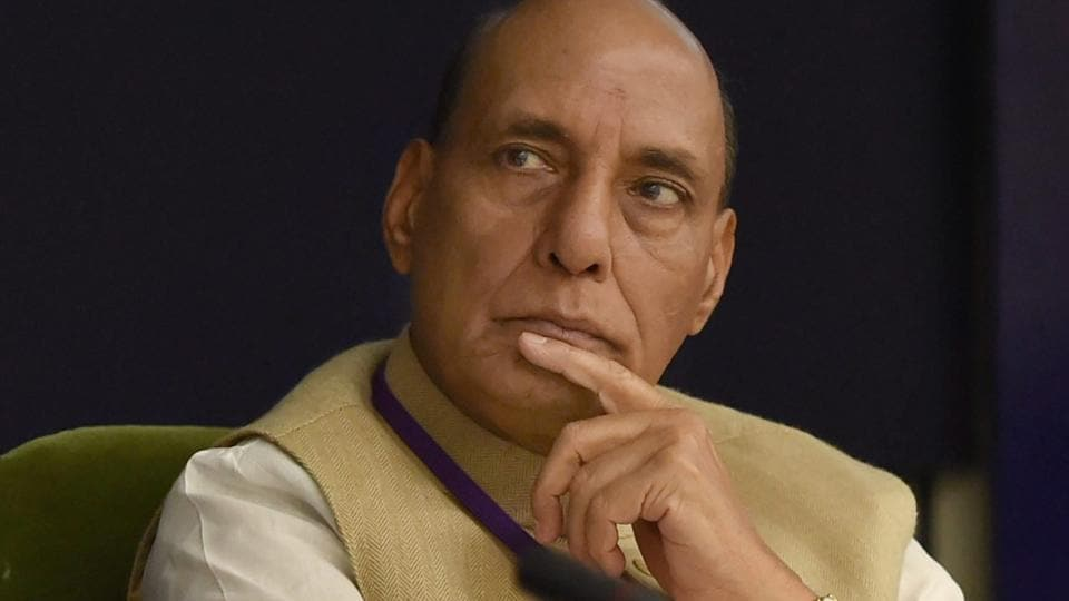 Home minister Rajnath Singh said that a loss like the recent UP bypolls will not happen again.