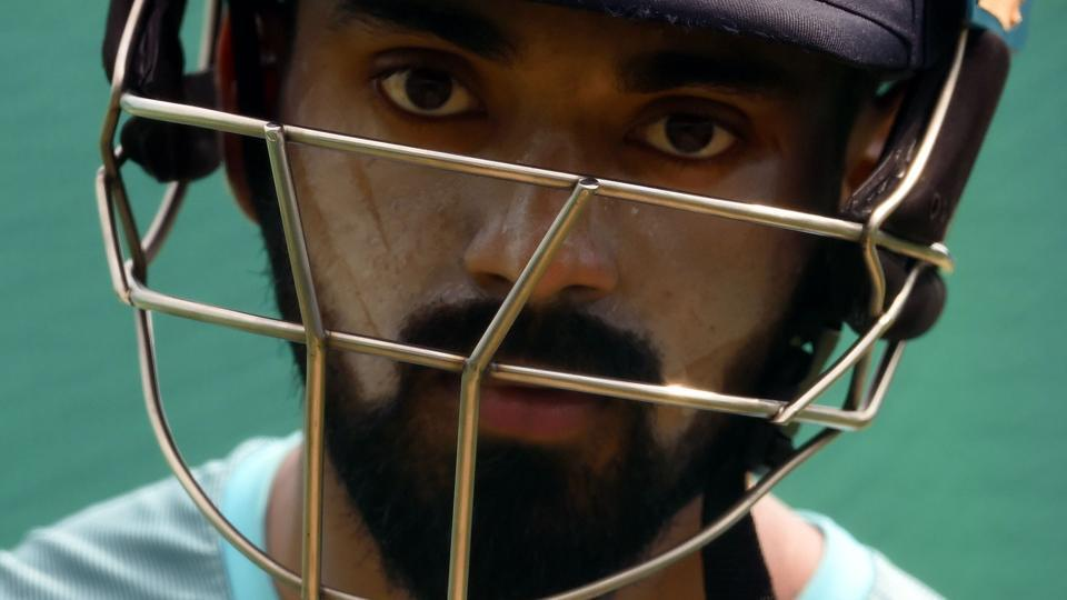 It remains to be seen whether Indian cricketer Lokesh Rahul plays in the final or not. (AFP)