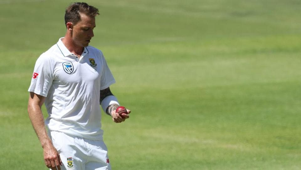 Dale Steyn  said he hoped to be available for the potential series-deciding final Test between South Africa and Australia at the Wanderers in Johannesburg from March 30.