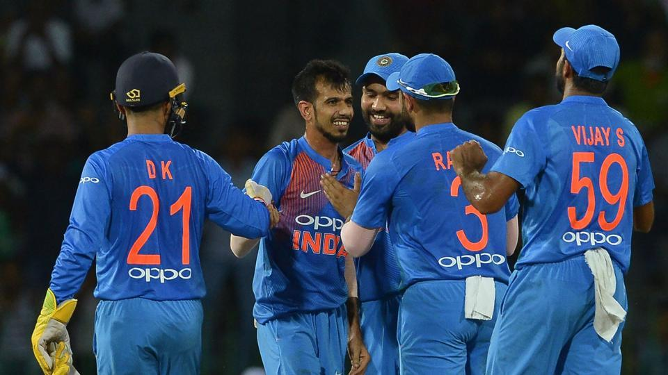 India will take on Bangladesh in the final of the Nidahas Trophy 2018 T20 tri-series at the R Premadasa Stadium in Colombo on Sunday.