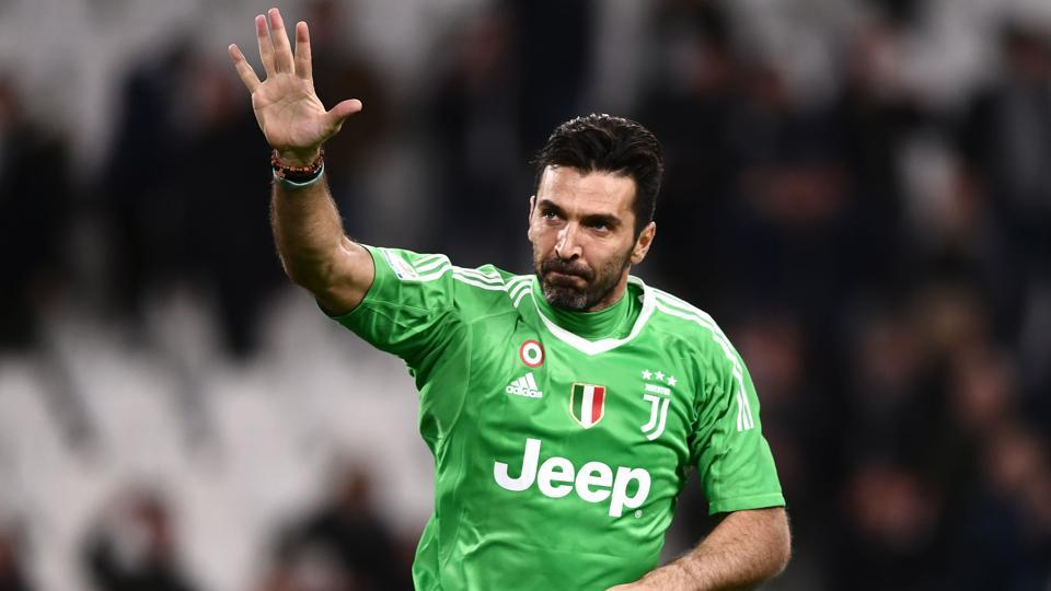 Goalkeeper Gianluigi Buffon will make a comeback for Italy for matches against Argentina and England.