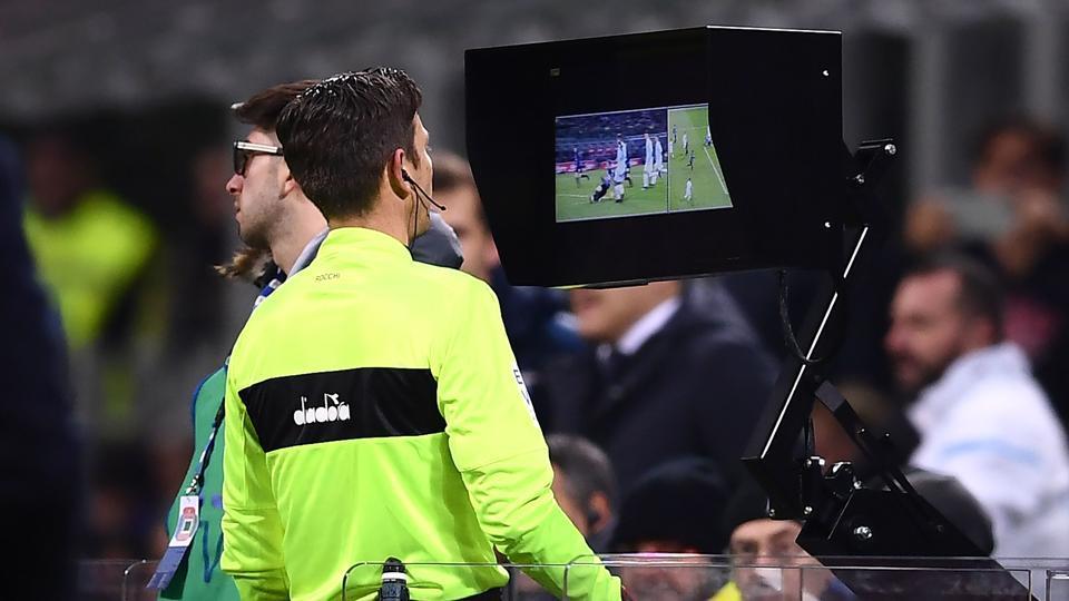 FIFA,VAR,Video assistant referee
