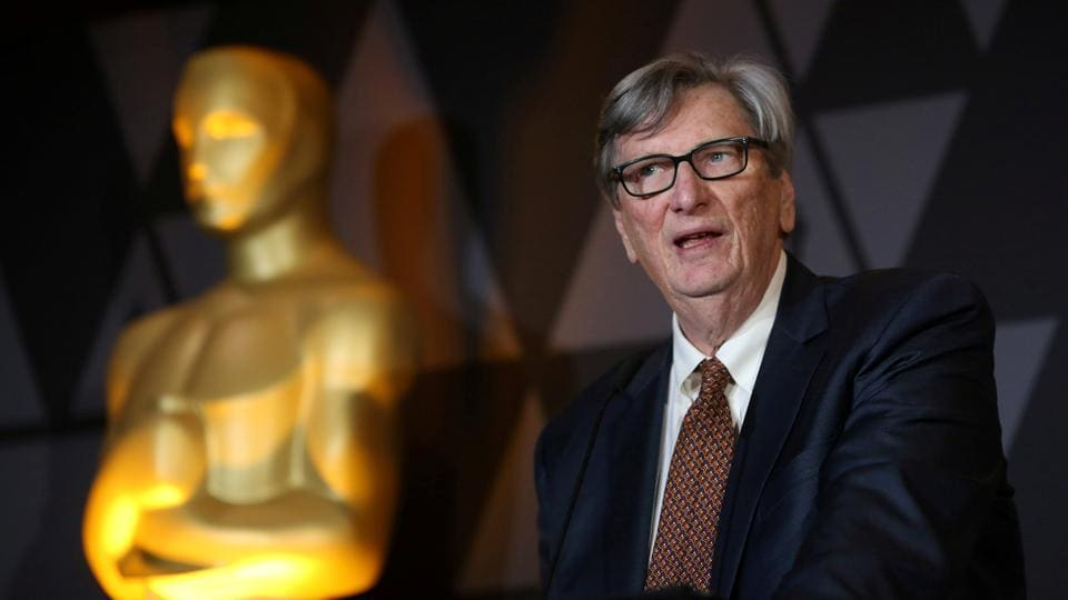 John Bailey,Oscars chief John Bailey,Academy of Motion Picture Arts and Sciences