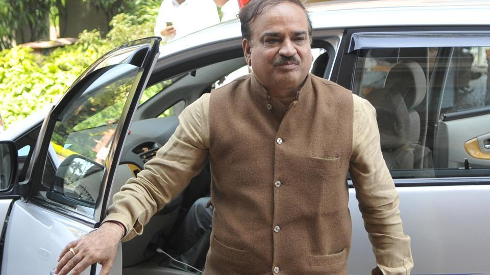 Union Minister for Parliamentary Affairs Ananth Kumar's response came in reply to questions about the no-confidence motion moved by TDP.