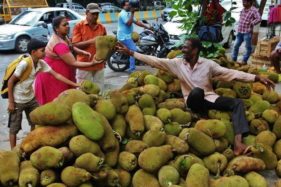 The state government plans to promote the 'Kerala Jackfruit' as a brand in markets across India and abroad, highlighting its organic and nutritious qualities.