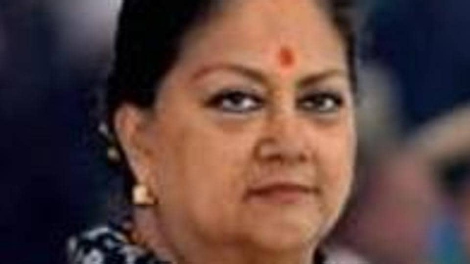 The talks of cabinet reshuffle began after chief minister Vasundhara Raje's visit to Delhi and subsequent meeting with RSS leaders in Jaipur as well as a meeting of the BJP cabinet ministers and organisation leaders on Friday.