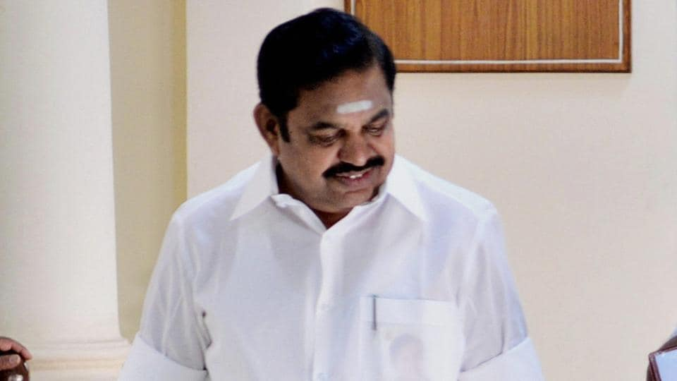 Stalin urges TN CM to support TDP's no-confidence motion