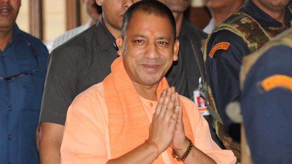Yogi Adityanath,Opposition,Uttar Pradesh polls