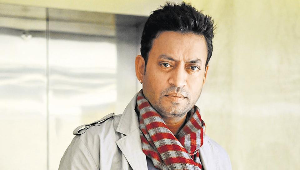 Actor Irrfan Khan has been diagnosed with NeuroEndocrine Tumour.