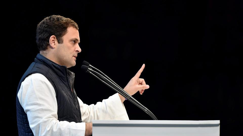 Rahul Gandhi,Congress president,Goods and Services Tax