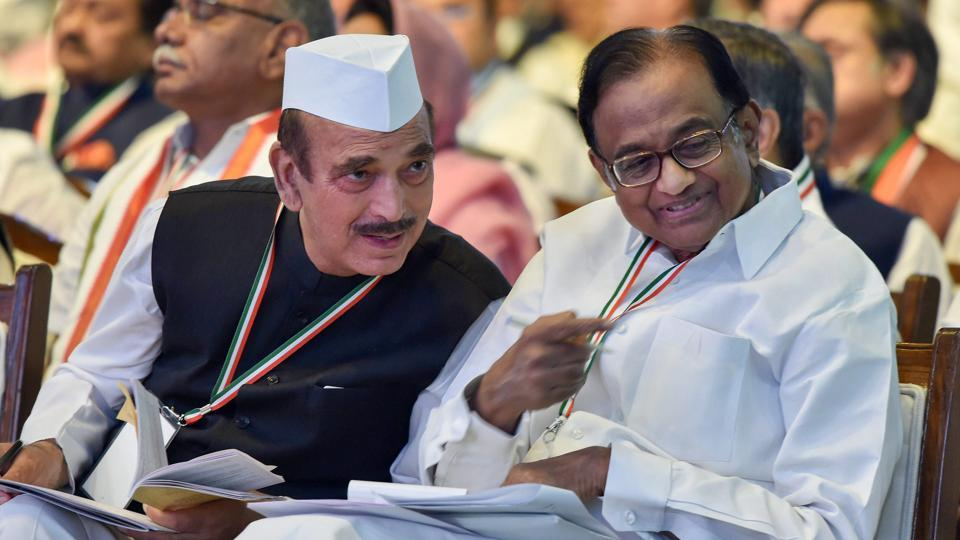 Demonetisation was a big lie: Chidambaram