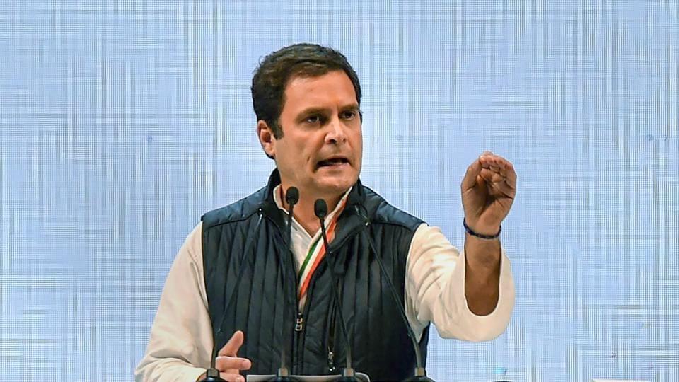 Rahul Gandhi,PM Modi,Congress