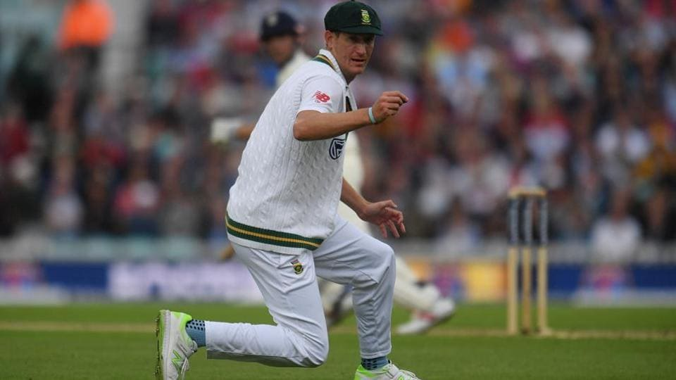 South Africa name banned Kagio Rabada in squad for third Test