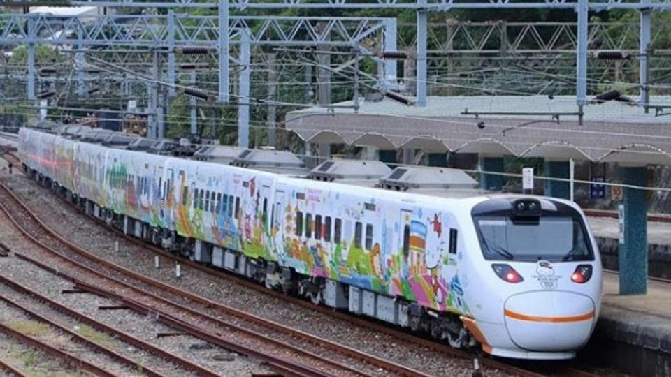 Hello Kitty has already found its way onto bus and aircraft services — and is now set to make its debut on Japan's iconic bullet train.