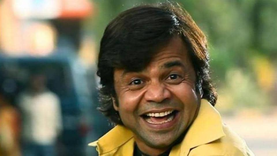 Rajpal Yadav,Bollywood,Actor