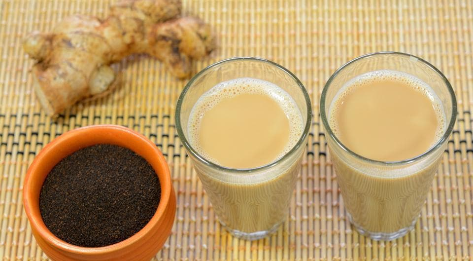 Tapri chai is traditionally made with milk and sugar .