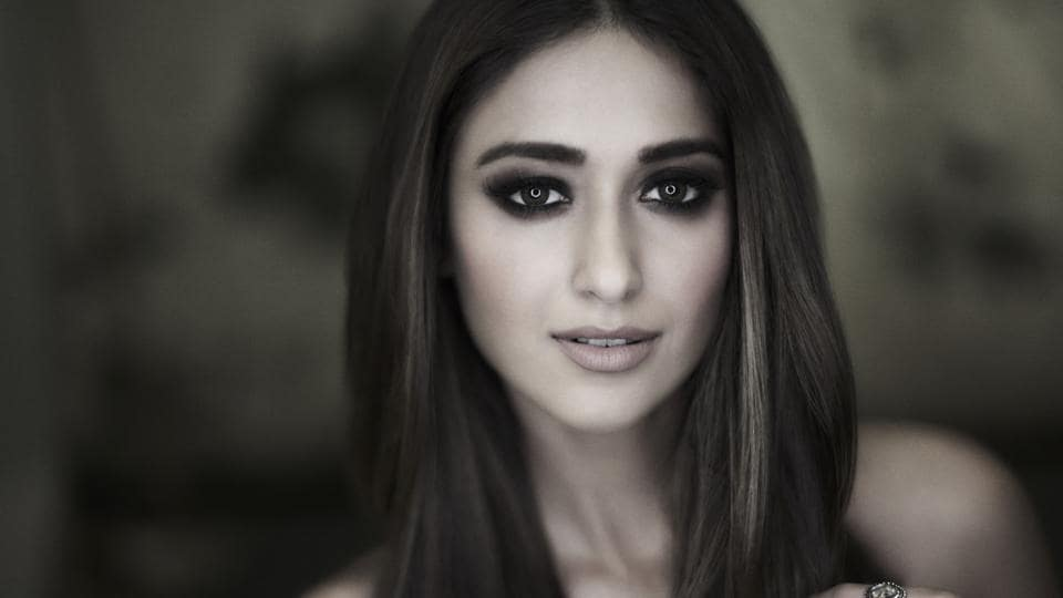 Raid is Ileana's second film with Ajay Devgn after Baadshaho.