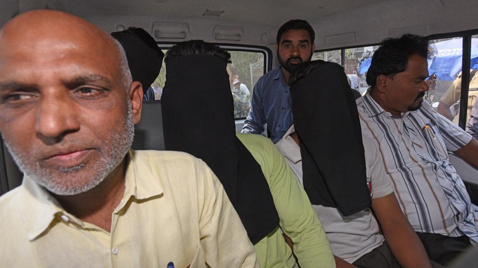 Bangladesh nationals,Al-Qaeda links,Pune