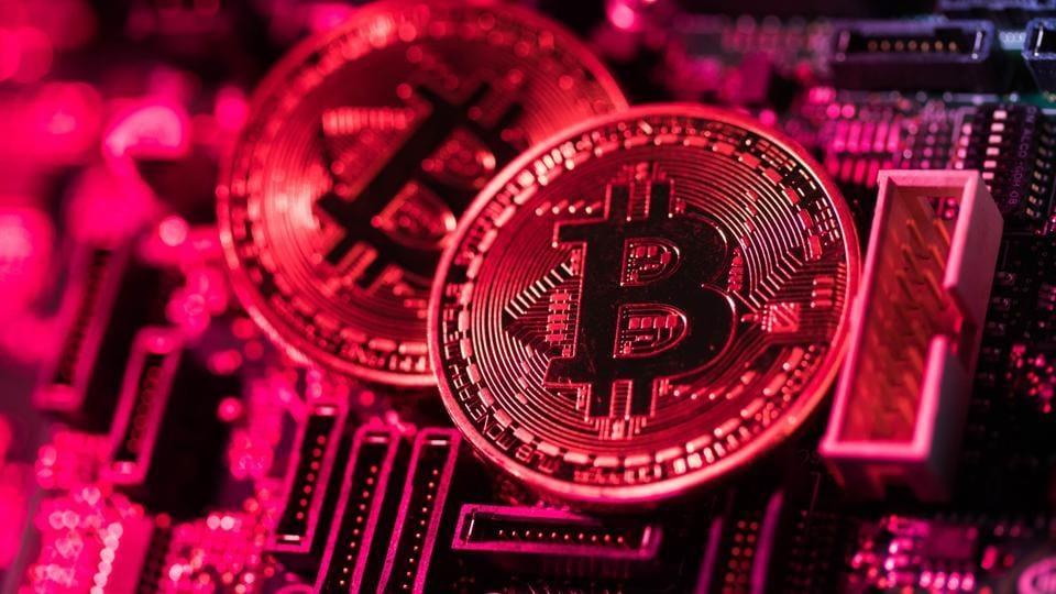 Bitcoin,Two directors,fraud