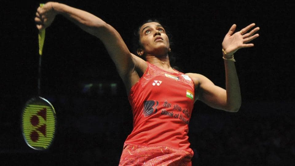 India's PV Sindhu lost the women's singles semi-final to Japan's Akane Yamaguchi at the All England Open Badminton Championships in Birmingham on Saturday.