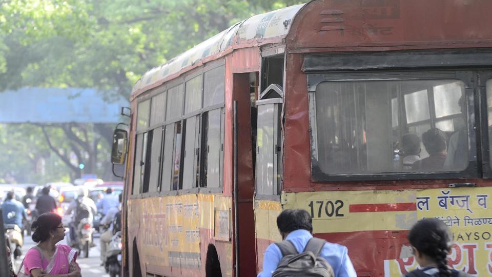 Pune,Maharashtra,CNG demand