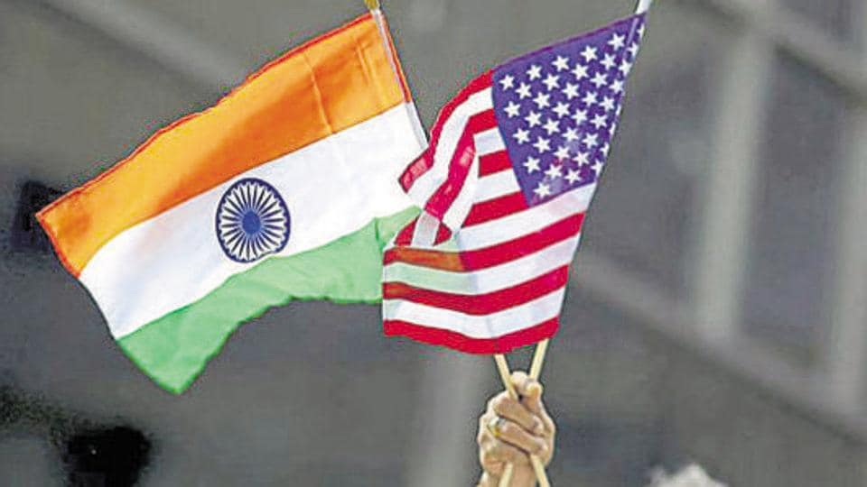 The two-plus-two dialogue was seen as a vehicle to elevate the strategic relationship between India and the US.