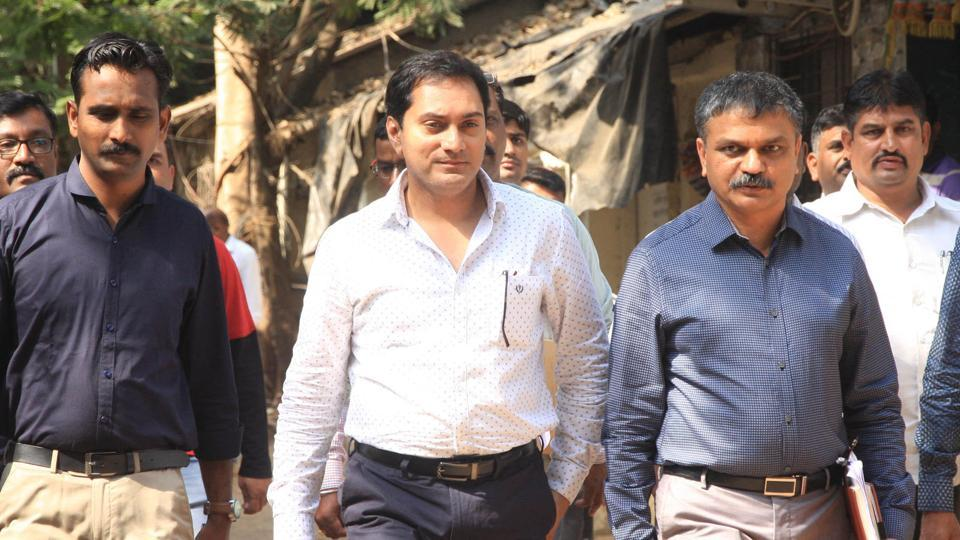 The high court had directed the Thane police to release from their custody advocate Rizwan Siddiqui, who was arrested on March 16.