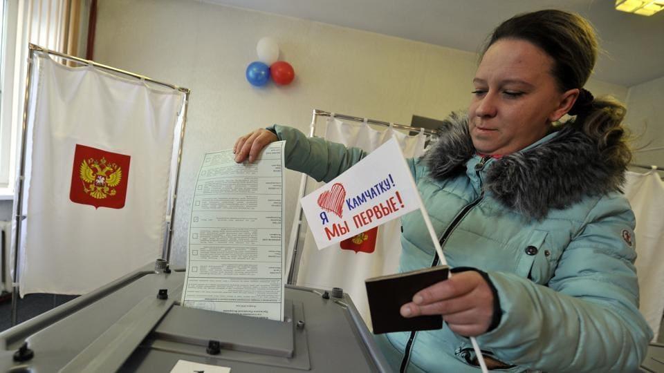 Russian Federation expels 23 British diplomats