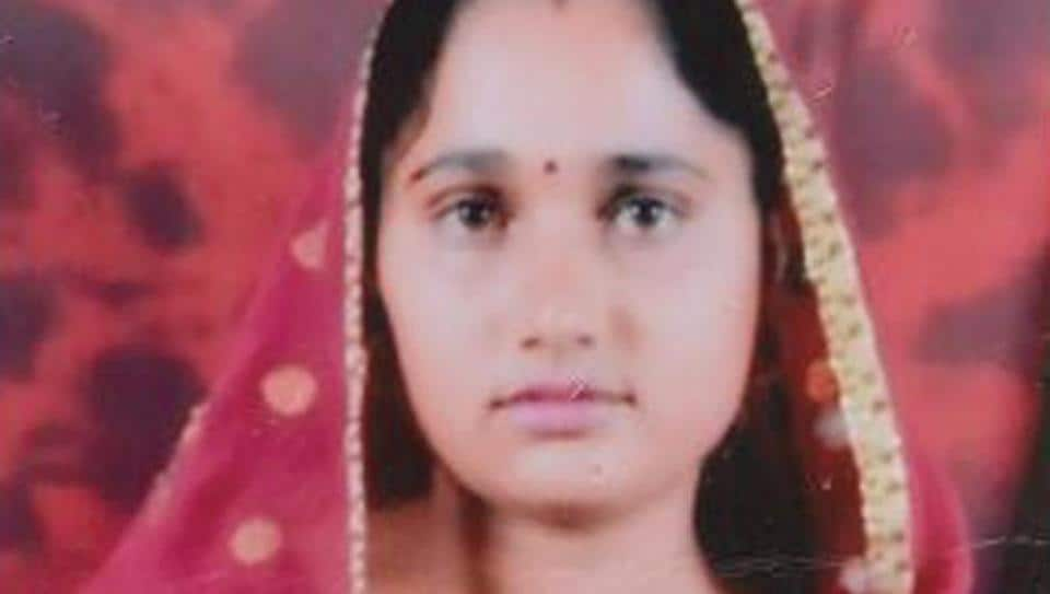Rajasthan news,killed with sword