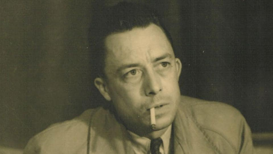 Albert Camus,Albert Camus Nobel Prize,Albert Camus Create Dangerously